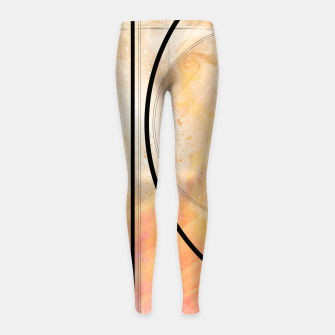 Thumbnail image of Neural Lolita Girl's leggings, Live Heroes