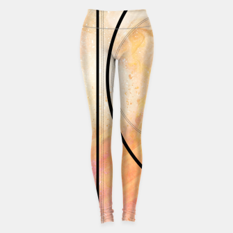 Thumbnail image of Neural Lolita Leggings, Live Heroes
