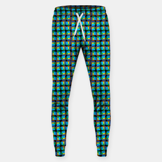 Thumbnail image of T look pastel Cotton sweatpants, Live Heroes