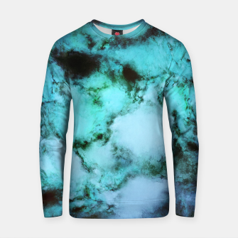 Thumbnail image of Frozen waters Cotton sweater, Live Heroes