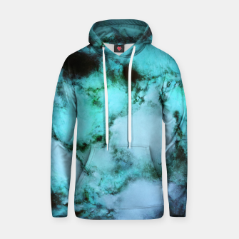 Thumbnail image of Frozen waters Cotton hoodie, Live Heroes