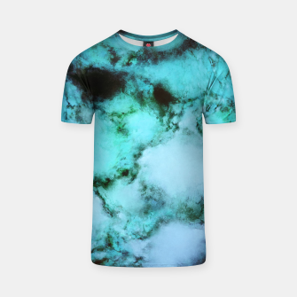 Thumbnail image of Frozen waters T-shirt, Live Heroes
