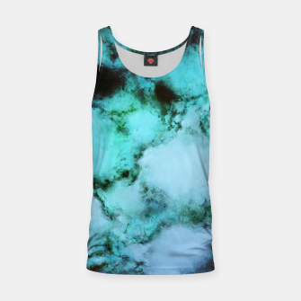 Thumbnail image of Frozen waters Tank Top, Live Heroes
