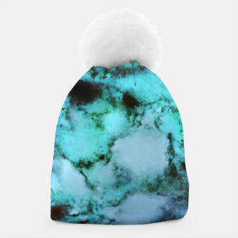 Thumbnail image of Frozen waters Beanie, Live Heroes