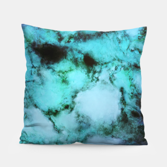 Thumbnail image of Frozen waters Pillow, Live Heroes
