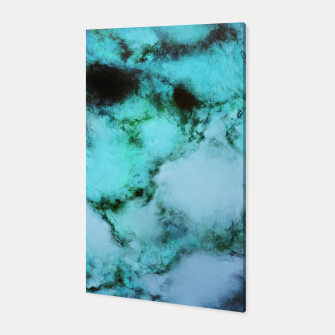 Thumbnail image of Frozen waters Canvas, Live Heroes