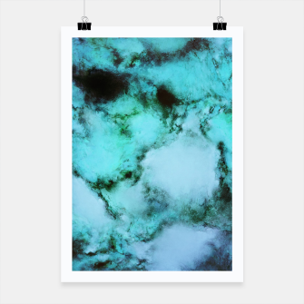 Thumbnail image of Frozen waters Poster, Live Heroes