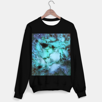 Thumbnail image of Frozen waters Sweater regular, Live Heroes