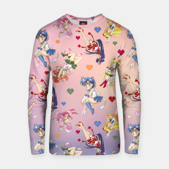 Thumbnail image of Chibi Inner Senshi Cotton sweater, Live Heroes
