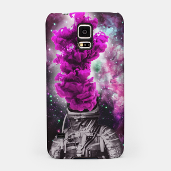 Thumbnail image of Purple Astro Samsung Case, Live Heroes