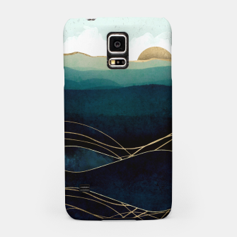 Thumbnail image of Indigo Waters Samsung Case, Live Heroes