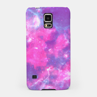 Thumbnail image of Pastel Goth Galaxy Aesthetic Samsung Case, Live Heroes