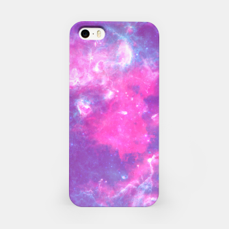 Thumbnail image of Pastel Goth Galaxy Aesthetic iPhone Case, Live Heroes