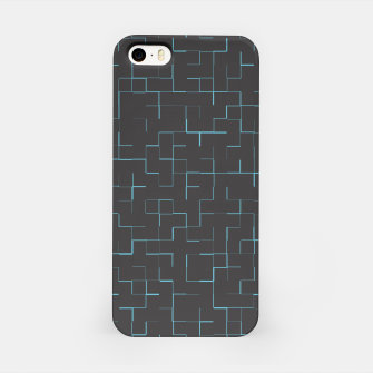 Thumbnail image of Geometric iPhone-Hülle, Live Heroes