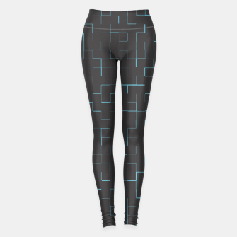 Thumbnail image of Geometric Leggings, Live Heroes