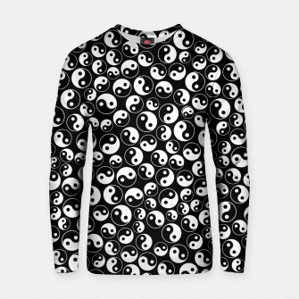 The Yin and the Yang Cotton sweater thumbnail image