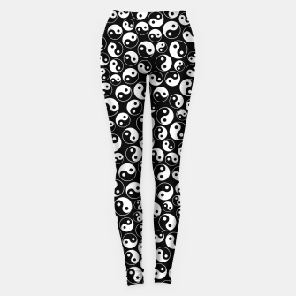 The Yin and the Yang Leggings thumbnail image