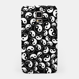 Thumbnail image of The Yin and the Yang Samsung Case, Live Heroes