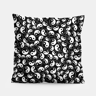 The Yin and the Yang Pillow thumbnail image