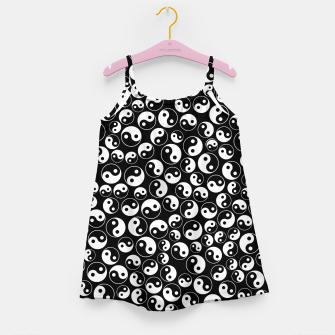 The Yin and the Yang Girl's dress thumbnail image