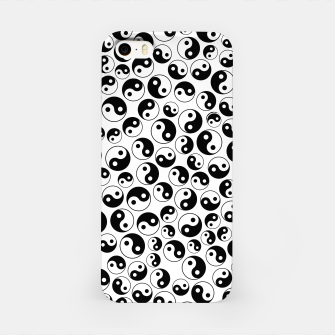 Thumbnail image of The Yin and the Yang II iPhone Case, Live Heroes