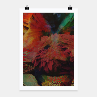 Thumbnail image of Botanica Poster, Live Heroes