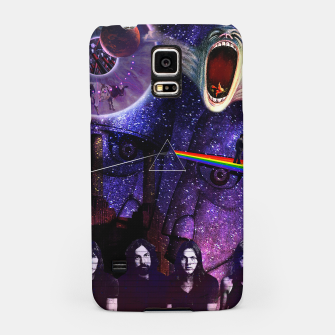 Thumbnail image of PinkFloyd_Collage Samsung Case, Live Heroes