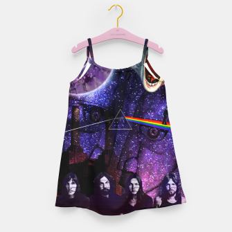 Thumbnail image of PinkFloyd_Collage Girl's dress, Live Heroes