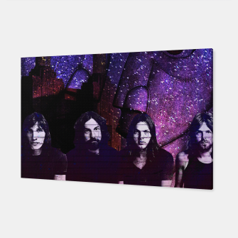 Thumbnail image of PinkFloyd_Collage Canvas, Live Heroes
