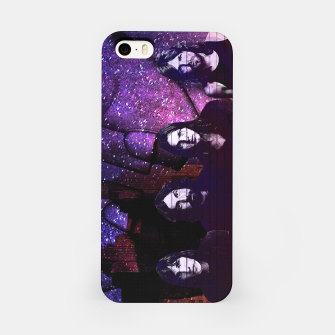 Thumbnail image of PinkFloyd_Collage iPhone Case, Live Heroes