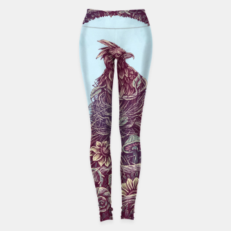 Thumbnail image of Achieve #2 Leggings, Live Heroes