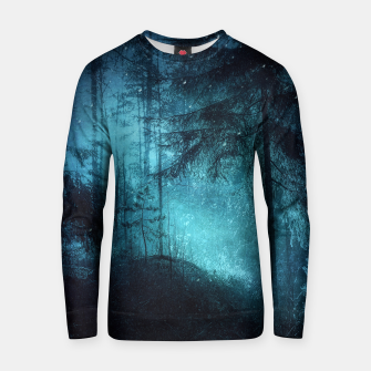 Miniature de image de Midnight hour Cotton sweater, Live Heroes