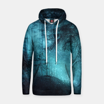 Thumbnail image of Midnight hour Cotton hoodie, Live Heroes