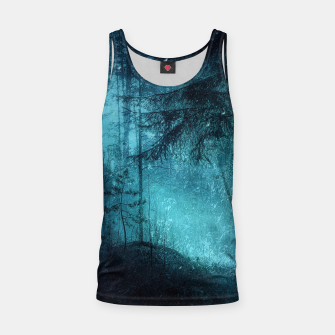Thumbnail image of Midnight hour Tank Top, Live Heroes