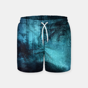Thumbnail image of Midnight hour Swim Shorts, Live Heroes
