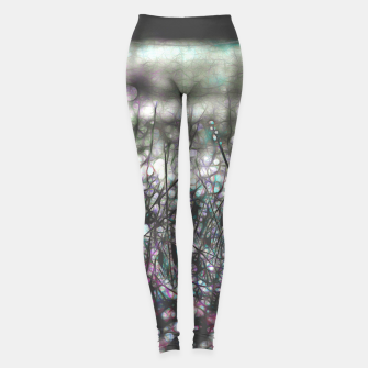 Thumbnail image of Binding darkness Leggings, Live Heroes