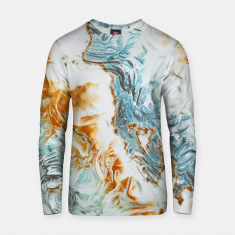 Thumbnail image of Liquid Summer Cotton sweater, Live Heroes