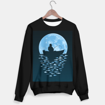 Thumbnail image of Hooked by Moonlight Sweater regular, Live Heroes