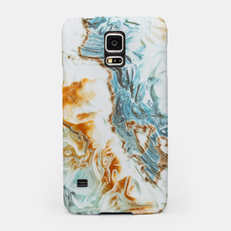 Thumbnail image of Liquid Summer Samsung Case, Live Heroes