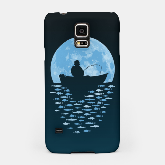 Thumbnail image of Hooked by Moonlight Samsung Case, Live Heroes