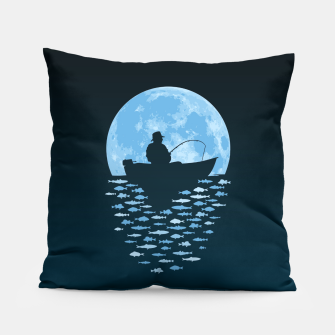 Thumbnail image of Hooked by Moonlight Pillow, Live Heroes