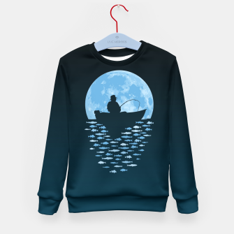 Thumbnail image of Hooked by Moonlight Kid's sweater, Live Heroes