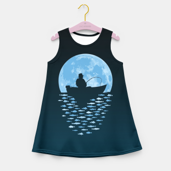 Thumbnail image of Hooked by Moonlight Girl's summer dress, Live Heroes