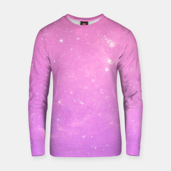 Thumbnail image of Pastel Goth Galaxy II Cotton sweater, Live Heroes