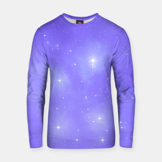 Thumbnail image of Pastel Goth Galaxy III Cotton sweater, Live Heroes