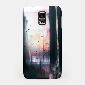 Thumbnail image of Impetus Samsung Case, Live Heroes