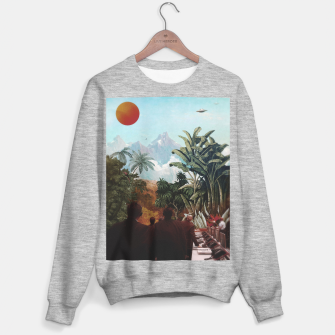 Thumbnail image of S.E.T.I. Sweater regular, Live Heroes