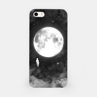 Thumbnail image of Lunar Confrontation iPhone Case, Live Heroes