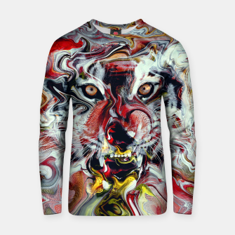 Miniature de image de Tiger Cotton sweater, Live Heroes