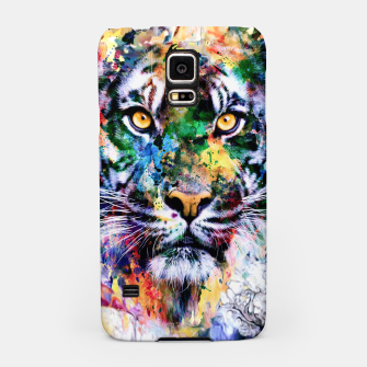 Thumbnail image of Tiger II Samsung Case, Live Heroes